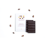 70% India Chocolate Tablet Double Pack