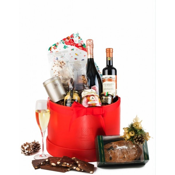 Blissful Hamper