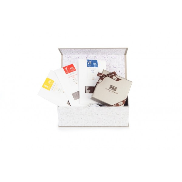 Chocolate & Tablets Gift Box
