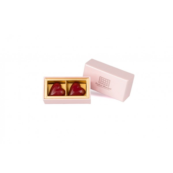 2 pc Coeur Box Set Pink Box